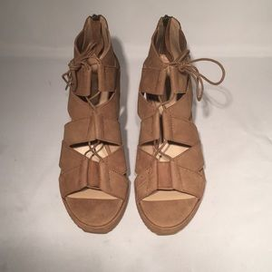 88d496b174e8 Eileen Fisher Shoes - Eileen Fisher Women s DIBS-NU Wedge Sandal